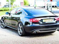 tweedehands Audi A5 2.0T S-LINE