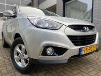 tweedehands Hyundai ix35 2.0i Dynamic 1900kgTrekgewicht/Clima/Cruise/Lmv/Al