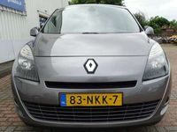 tweedehands Renault Grand Scénic ScenicTCE 130 DYNAMIQUE LPG G3,Navi
