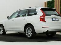 tweedehands Volvo XC90 2.0 D4 Momentum | Aut | GRIJS KENTEKEN | ACC | Cam
