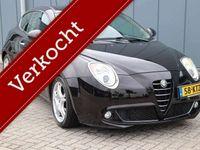 tweedehands Alfa Romeo MiTo 1.4 T Distinctive ZEER NETTE AUTO