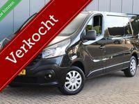 tweedehands Renault Trafic bestel 1.6 dCi T29 L2H1 Luxe ZEER NETTE BUS