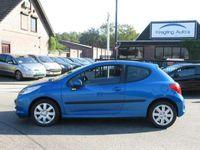 tweedehands Peugeot 207 1.6 HDIF XS AIRCO 2eEIG PERFECTE STAAT