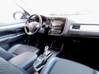 tweedehands Mitsubishi Outlander 2.0 PHEV 4WD Intense + Aut (leer,navi,xenon,camera