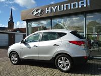 tweedehands Hyundai ix35 1.6 GDi Style navi - NL auto