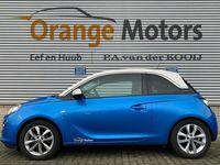 tweedehands Opel Adam 1.0 Turbo BlitZ