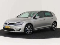 tweedehands VW Golf GTE 1.4 TSI AUTOMAAT NAVIGATIE CLIMATE CONTROLE CRUISE