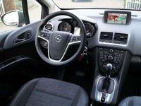 tweedehands Opel Meriva 1.7 CDTI Ecotec Cosmo 81KW Autom Navi Clima PDC LM