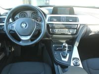 tweedehands BMW 316 316 d Corporate Lease Essential Automaat,Navigatie