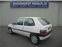 tweedehands Citroën Saxo 1.5 DSL 3DRS APK tot 11-12-2020