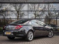 tweedehands Opel Insignia 2.0 CDTI EcoFLEX Edition Navigatie, Stoelverwarm
