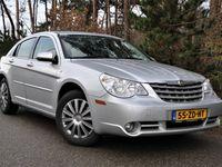 tweedehands Chrysler Sebring 2.0-16V/ NAVIGATIE/CRUISE CONTROL/SCHUIF-KANTELDAK