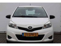 tweedehands Toyota Yaris 1.0 VVT-i Comfort 5 DEURS AIRCO NETTE AUTO !!