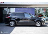 tweedehands Ford S-MAX 2.0 EcoBoost S Edition 7 Zit Automaat
