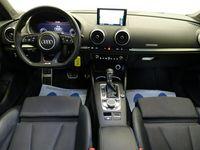 tweedehands Audi A3 Limousine 1.4 TFSI Sport S-Line S-Tronic Aut, Virt