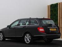 tweedehands Mercedes 220 C-Klasse EstateCDI Ambition Edition C | Automaat | Camera | Navigatie | Stoelverwarming