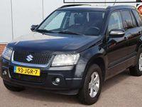 tweedehands Suzuki Grand Vitara 2.0-16V Exclusive org. NL-auto 4WD