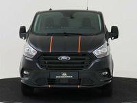 tweedehands Ford Custom Transit320L 185 PK AUTOMAAT L2H1 Sport Nr. 503925 NAVIGATIE ADAPTIEVE CRUISE CONTROL CAMERA 2X SCHUIFDEUR PDC VOOR EN ACHTER