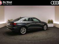 tweedehands Audi A3 Limousine 35 TFSI S-tronic Business edition | Voor