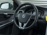 tweedehands Volvo S60 Euro6 D3 Aut. Navigatie Leder 150pk