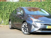 tweedehands Toyota Prius 1.8 Lounge CVT I NAVI I CRUISE I CLIMA I HUD I