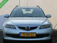 tweedehands Mazda 6 Sportbreak