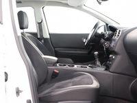 tweedehands Nissan Qashqai +2 2.0 360   7 Persoons   140PK   Panoramadak   Navig