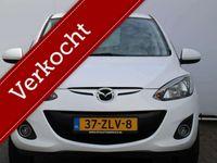 tweedehands Mazda 2 1.3 BIFUEL GT 5 DEURS LPG NETTE AUTO !!