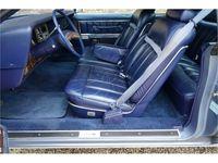 tweedehands Lincoln Continental V Designer Edition Givenchy! Superb original conditi