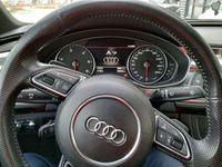 tweedehands Audi A7 Sportback 3.0 TDI BIT 313PK Quattro S-Line