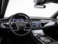 tweedehands Audi A8 50 TDI quattro