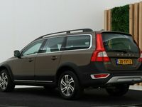 tweedehands Volvo XC70 2.0 D3 FWD Limited Edition | Aut | 5-cilinder | Leder | Navigatie | Trekhaak