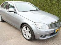 tweedehands Mercedes C200 CDI Business Class Avantgarde