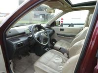 tweedehands Nissan X-Trail 2.5 Elegance (AIRCO + INRUIL MOGELIJK )