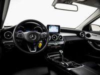 tweedehands Mercedes C200 CDI Premium Plus Geïnteresseerd?