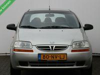 tweedehands Chevrolet Kalos 1.4 Spirit NETTE AUTO INRUIL KOOPJE !!