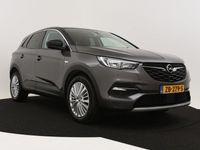 tweedehands Opel Grandland X 1.2 Turbo Innovation