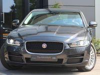 tweedehands Jaguar XE 2.0D Automaat Prestige