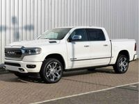 tweedehands Dodge Ram Pick Up 1500 4x4 Crew Cab Limited