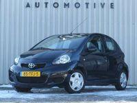 tweedehands Toyota Aygo 1.0-12V 5-Deurs Navigator/ Airco/Bluetooth /NL Auto/Dealer onderhouden!!