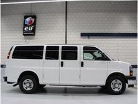 tweedehands Chevrolet Express 6.0L V8 Automaat Passenger / Enkel/ Dubbelcabine