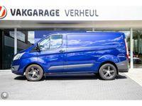 tweedehands Ford Custom Transit290 2.0 TDCI 131Pk Automaat Limited Dealeronderhoud Nap Boekjes