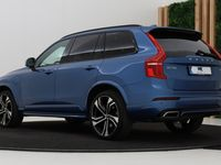 tweedehands Volvo XC90 2.0 T8 Twin Engine AWD R-Design | Incl. BTW | 7P | | B&W | 360° Camera | Head-Up | Standkachel | ACC | Keyless | 22 Inch