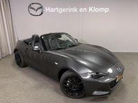 tweedehands Mazda MX5 KONINGSKORTING: 1.5 GT-M: 132 pk, facelift type