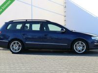 tweedehands VW Passat Variant 2.0 TFSI Comfortline NAVI !!