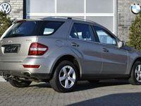 tweedehands Mercedes ML320 CDI 4MATIC AUT. NAVI PDC TREKHAAK