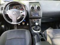 tweedehands Nissan Qashqai +2 1.6 Business Edition+ NAVI, CAMARA