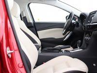 tweedehands Mazda 6 2.5 GT-M 190PK Automaat | Schuifdak | Xenon | Lede