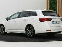 tweedehands Toyota Avensis Touring Sports 1.8 VVT-i Dynamic | Camera | Verwar