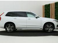 tweedehands Volvo XC90 2.0 T6 AWD R-Design | 7P | B&W | Luchtvering | Head-Up | 360° Camera | ACC | Keyless | Panoramadak | 22 Inch